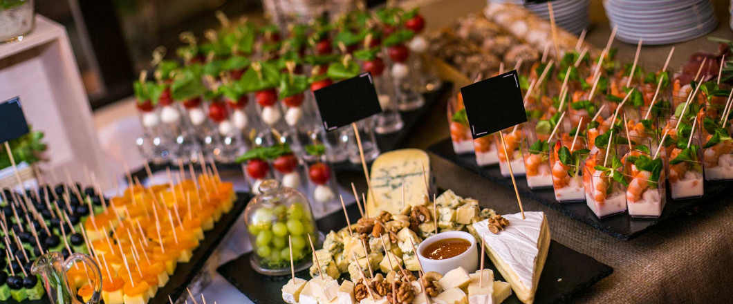 Top-Notch Catering for Any Occasion